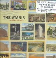 THE ATARIS (POP/ROCK) - ANYWHERE BUT HERE [EXPANDED] [REMASTER] NEW CD