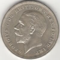 1935 George V Silver Crown | Pennies2Pounds (GV4)