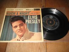 Elvis.EP.A1.Such a night.B1.I feel so right (1257)