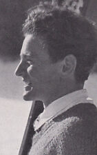 Toni Seelos - Seefeld -Tirol -  Österreich Ski - um 1935  - Weltmeisterschaft