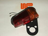 CLASSIC MINI - MK1 SALOON REAR LAMP ASSEMBLY LH 13H222 Also Fits MGA