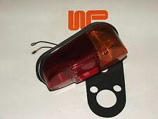 MINI CLASSIC - MK1 SALOON LAMPADA POSTERIORE RICAMBI SX 13H223 Anche Per MGA