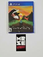 Future Unfolding Limited Run Games #136 for PS4 (PlayStation 4) New Sealed