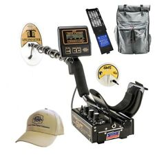 Whites Goldmaster GMT Gold Prospecting Metal Detector
