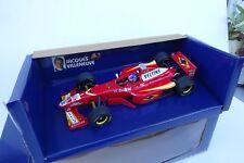 Minichamps - Jacques Villeneuve - Williams - FW20 - 1998 - 1:18  NEW OVP