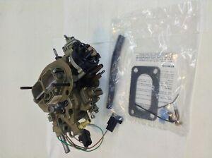 HOLLEY 6520 CARBURETOR R9055 1981-1982 DODGE PLYMOUTH 1.7L  ENGINE W/ AC
