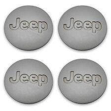 1- FREE SHIPPING Jeep Liberty Grand Cherokee Wrangler Wheel Center Caps Hubcaps