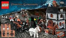 LEGO Pirates des Caraïbes - 4193 - The London Escape - NEUF - NEW / Sealed