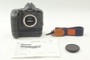 【 CLA'd EXC+++++ 】 Canon EOS-1V EOS 1V HS SLR 35mm Film Camera PB-E2 from JAPAN