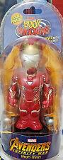 Avengers Infinity Wars Iron Man Body Knockers Bobble Figures - Neca 15cm