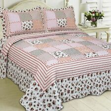 Floral Contemporary Decorative Throws