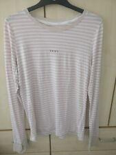 DKNY Pyjama Nightwear Top Size L