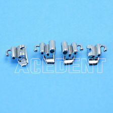 20 pcs Dental tubes Triple Buccal tube bondable convertible 1st molar Roth 022
