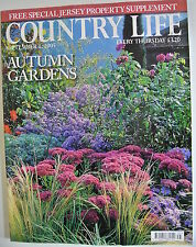 December Country Life Magazines in English
