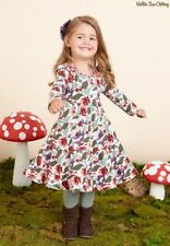 NWOT Matilda Jane LITTLE MISS ALICE size 8 Once upon a time Floral