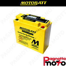 BATTERIA PRECARICATA MOTOBATT MB51814 BMW K100RS 1000 1984>1991