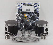 2008 ARCTIC CAT M8 SNO PRO NIGHTFIRE **SPI PISTONS,BEARINGS,TOP END GASKET KIT**