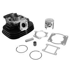 Cylinder Gasket Kit Top End Piston Ring for 88-06 Yamaha Blaster YFS 200 ok