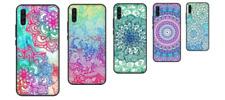 Paisley Mandala Jade Case For Samsung A10 A20 A30 A40 A50 A70 M10 M20 M30 Note