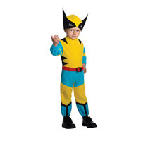 Marvel Wolverine - Toddler Classic Costume