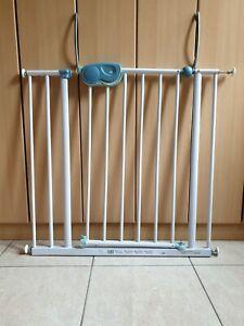 Treppenschutzgitter Kinder, Safety 1st + Verlängerung 7 cm