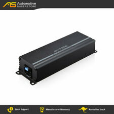 Alpine KTP-445U 4ch Head Unit Power Pack Amplifier
