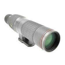 Nikon EDG Fieldscope 65 Straight Spotting Scope w Case, 20-60x BDA130AA
