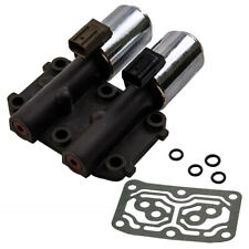 For Honda Accord Acura Transmission Dual Linear Solenoid 2005 2006 28260-PRP-014