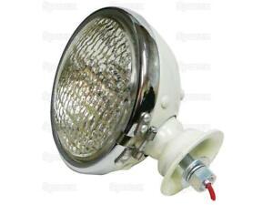 Headlight 6V for Ford Tractor 9N 2N 8N NAA as orig. TRACT-O-LITE 310066 Headlamp
