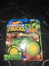Hot Wheels Monster Jam 1:64 Hotweiler