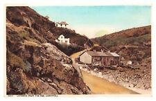 Collectable Barton, Harvey & Son Cornwall & Scilly Isles Postcards