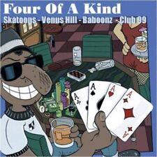 V/A - Four Of A Kind [CD]