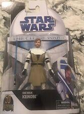 Star Wars Black Series The Clone Wars Target Exclusive Obi-Wan Kenobi