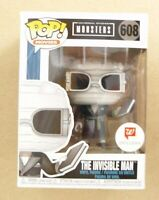 Funko Pop! Movies Universal Monsters The Invisible Man - Walgreens Exclusive 608