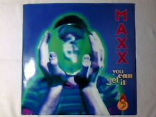 """MAXX You can get it 12"""" ITALY"""