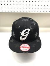 New Era Play Cloths G Logo All Over Stars Pusha T New Unworn 9fifty Snapback