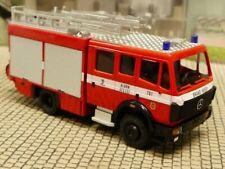 1/87 Busch MB MK88 Feuerwehr NL Brandweer 761 43861 SONDERPREIS