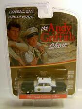 1967 '67 FORD CUSTOM POLICE COP THE ANDY GRIFFITH SHOW GREENLIGHT HOLLYWOOD 2017