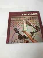 The Cars Heart Beat City Lp Record Excellent Condition
