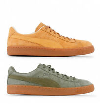 Puma Basket Winterized Marrón deportivas 41