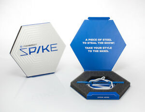 Peeksteep Spike parachute packing tool (blue)