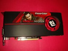 PowerColor Radeon HD 5850 CrossFireX Support Video Card with Eyefinity h