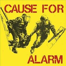 CAUSE FOR ALARM - CAUSE FOR ALARM NEW VINYL RECORD