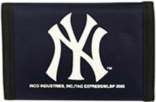 New York Yankees Wallet Qty 2 and 2 Key Tags
