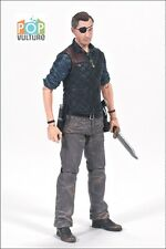 The Walking Dead TV Series 4 Action Figures, The Governor with accessories