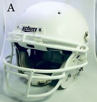 Schutt 4 Point Football Helmet ChinStrap Low or High Mount Soft Cup LOWEST PRICE