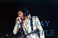 Elvis Presley concert photo # 2015 Atlanta, GA 5-2-75