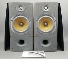 Bowers & Wilkins - B&W DM602 S3 - HiFi Speakers