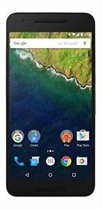 Huawei Nexus 6P unlocked smartphone 128GB Silver US Warranty