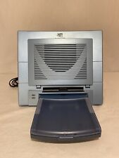 HiTi Hi-Touch 730PL Photo Printer with supplies - Excellent Condition (Tested)